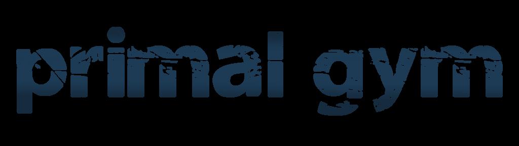 Primal gym galleri logo